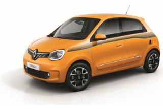 Obnovljeni Renault TWINGO: zabavniji i profinjeniji nego ikad prije