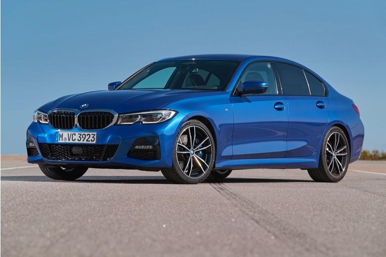 Novi BMW Serije 3 dobio je bolju hibridnu izvedbu od prethodnika