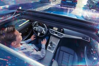 Atraktivni modeli financiranja za kupnju novog modela BMW SERIJE 3