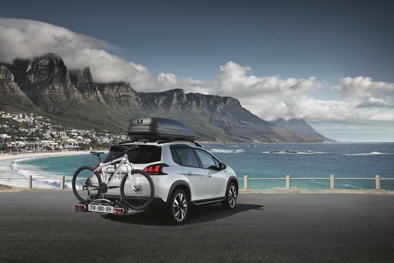 Besplatni ljetni pregled za Peugeot vozila