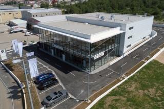 Posjetite novootvoreni TOMIĆ & CO., prodajno - servisni centar u Zadru