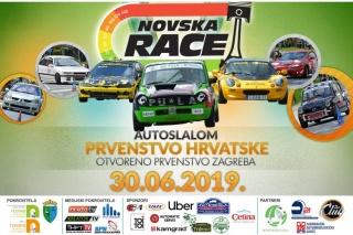 Novska race 2019
