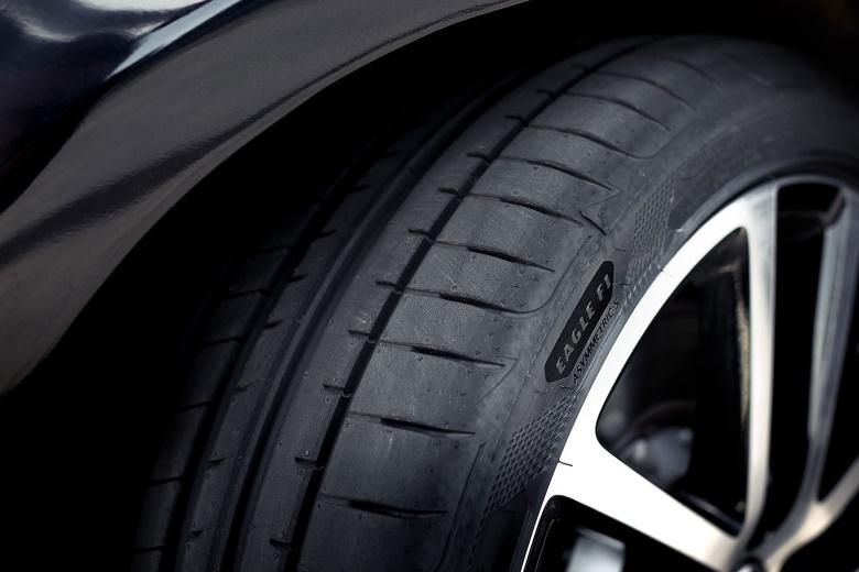 Na testu ljetnih guma časopisa Auto Bild allrad pobijedila Goodyear Eagle F1 Asymmetric 5