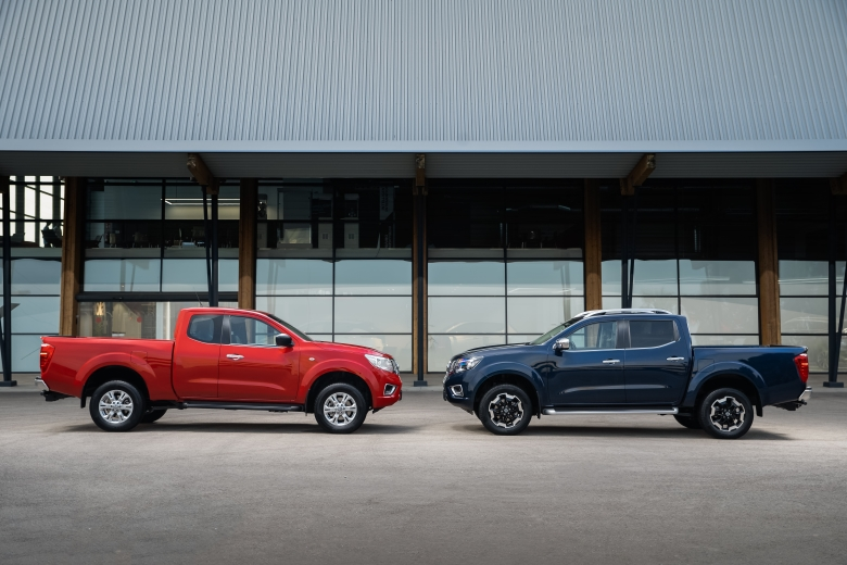Nissan predstavlja snažniju, pametniju i štedljiviju Navaru