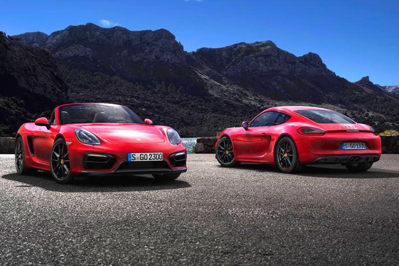 TOP 7 izvrsnih sportskih automobila koje nitko ne kupuje