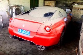 Ferrari 599 GTB prodaje se za 250 dolara