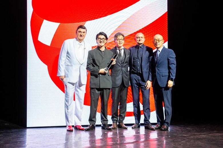 "Nova Mazda3 osvojila Red Dot ""Best of the Best"""