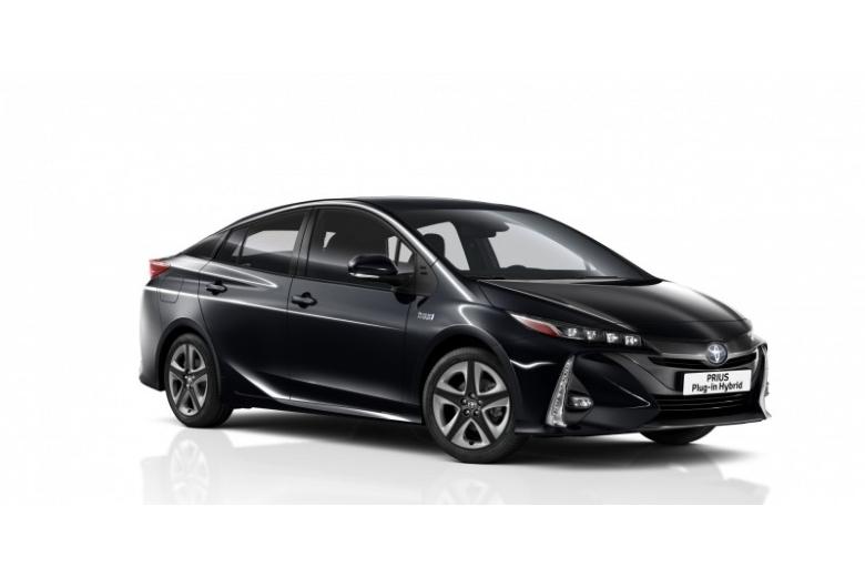 Nova Toyota Prius Plug-in Hybrid puna je visoke...