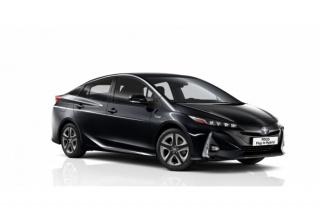 Nova Toyota Prius Plug-in Hybrid puna je visoke tehnologije i sada sa pet sjedala
