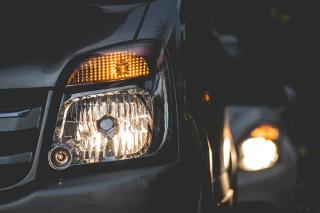 Vozači pripazite: obveza paljenja svjetala ne podudara se više sa zimskim računanjem vremena