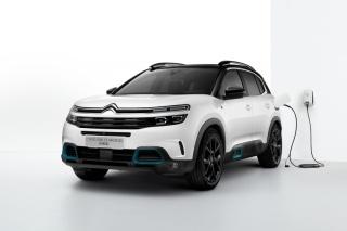 Svjetska premijera za novi SUV C5 AIRCROSS HYBRID, SUV S PLUG-IN hibridnim motorom...