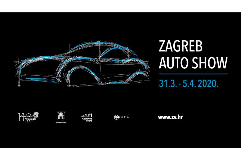 Zagrebački velesajam mijenja sadržajni koncept Zagreb Auto Showa snažniji fokus na...