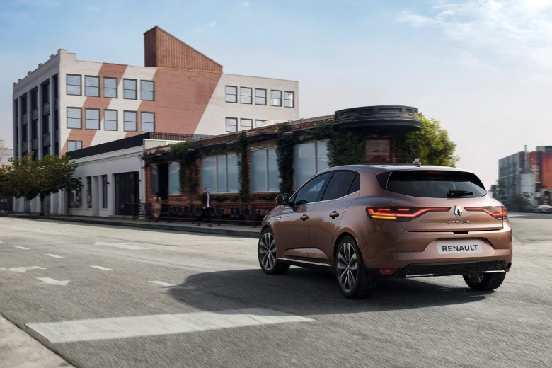 Renault predstavlja novi Mégane i Mégane  E-TECH Plug-in: još više tehnologije za veći užitak u vožnji
