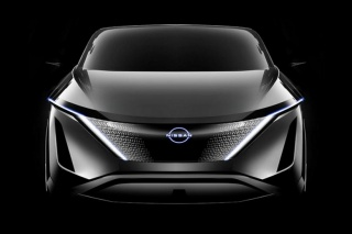 """Nadahnut vitezovima, Nissan je razvio """"štit"""" za svoje buduće modele"""