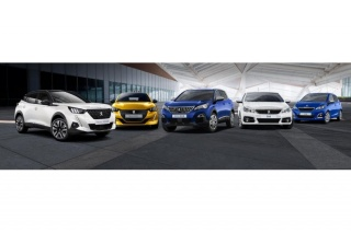 Posebna ponuda Peugeot vozila dostupnih odmah!