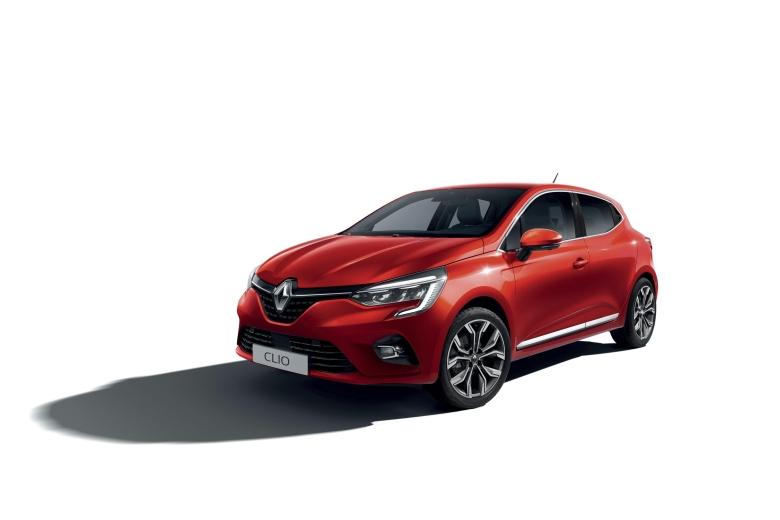 Renault Clio sada u Hrvatskoj s pogonom na plin