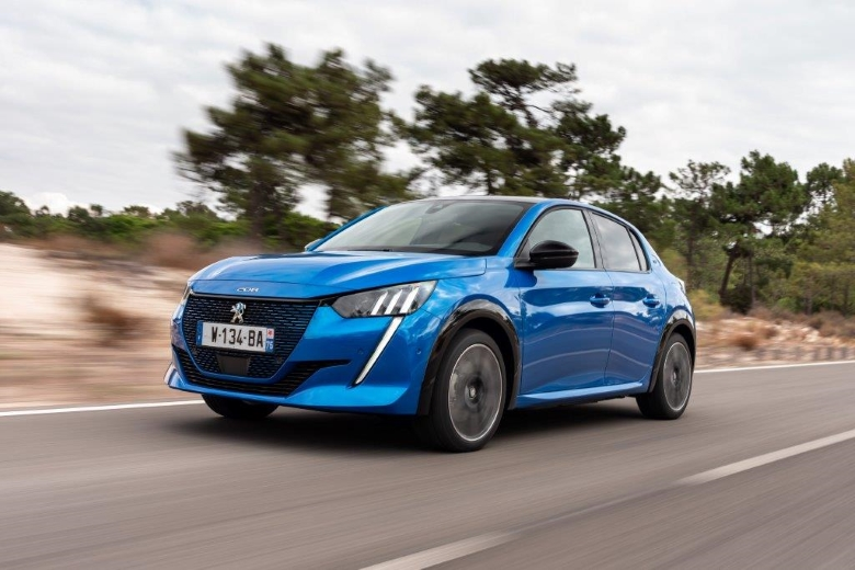 The electric show Peugeot – iskoristite poticaje