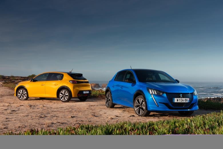 Atraktivne ponude za novi Peugeot 208 i e-208