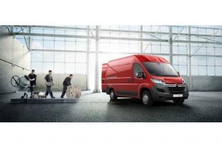 Odlična ponuda za laka gospodarska vozila CITROËN