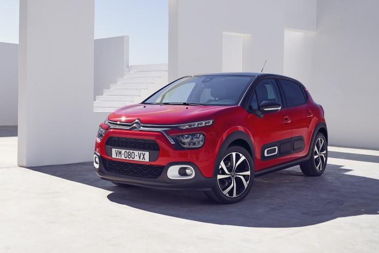 Vrhunska ponuda za novi Citroën C3 i SUV C5 Aircross