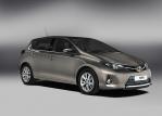 Nova Toyota Auris