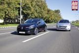 Renault Clio vs. Peugeot 208