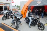 Harley-Davidson Zagreb - Dan otvorenih vrata
