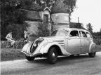 Peugeot 402 Limousine
