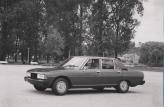 Peugeot 604 Berline