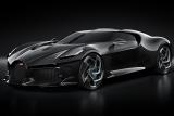 Bugatti La Voiture Noire 01