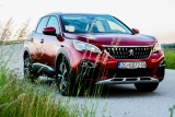 Peugeot 3008 Allure PureTech 130 EAT8
