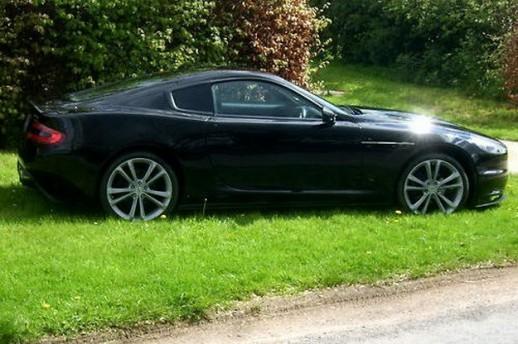 Nije Aston Martin