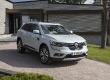 Novi Renault Koleos