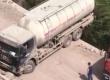 Je li moguće polukružno okrenuti kamion u ovoj situaciji?