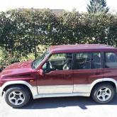 Suzuki vitara 2.0 TD