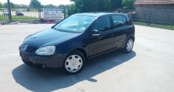 VW Golf V 2.0 TDI