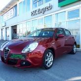 Alfa Romeo Giulietta 1.6 Multijet - Provjerena rabljena vozila!