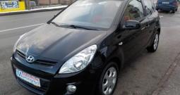 Hyundai i20 1,2 16V,nije uvoz,reg.10/17,MODEL 2010