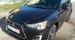 Mitsubishi ASX 2 WD 1,6i Intense,MODEL 2015**KARTICE**RATE**