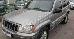 Jeep Grand Cherokee 3,1TD,reg.12/17,Full,MODEL 2001**KARTICE**RATE**