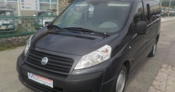 Fiat Scudo 2,0 JTD,N-1,5.SJ.MODEL 2008**KARTICE**RATE**