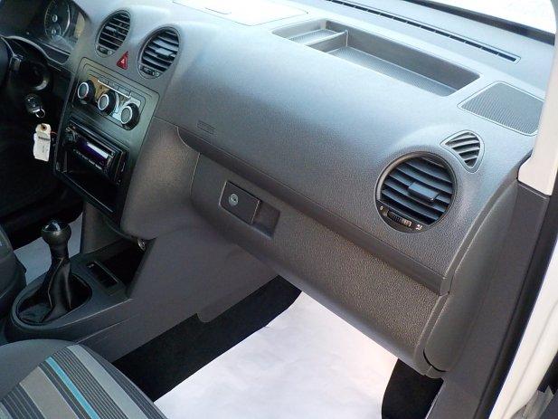 VW Caddy Maxi 1,6 tdi,N-1,5 sjedala,na ime cijana sa PDV-om,MODEL 2012