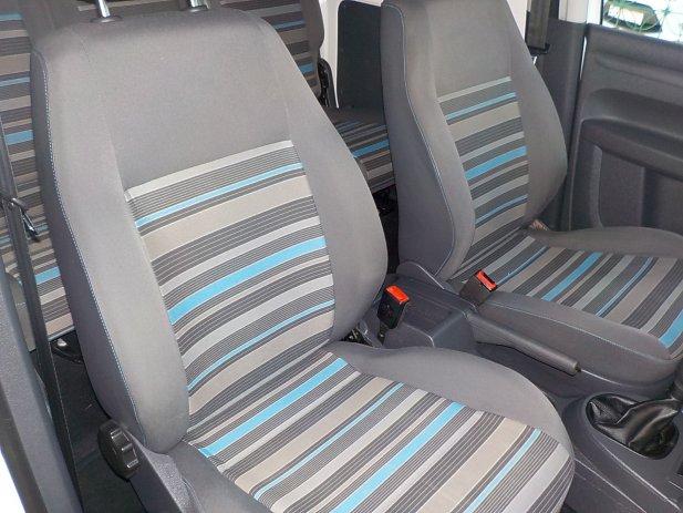 VW CADDY 1,6 TDI MAXI 5 OSOBA, N1,100% trošak i odbitak PDV-a, 2011 god.