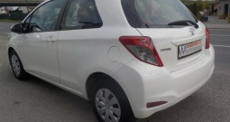 Toyota Yaris 1,4 D-4D,klima,MODEL 2013**KARTICE**KREDIT**