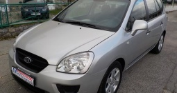 Kia Carens 2,0 CRDI,klima,reg.03/17,MODEL 2009**KARTICE**RATE**
