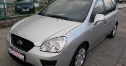 Kia Carens 2,0 CRDI,klima,reg.03/17,MODEL 2009**KARTICE**RATE**