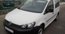 VW CADDY 1,6 TDI ,5 OSOBA,N1,100% ODBITAK PDV.A,MODEL 2012, 2011 god.