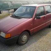 Fiat Uno 1,0 ie,na ime kupca do registracije,MODEL 1998**RATE**KARTICE