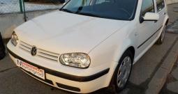 VW Golf IV 1,9 SDI,klima.reg.06/17,MODEL 1999**KARTICE**RATE**