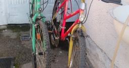 Bicikl MTB s brzinama